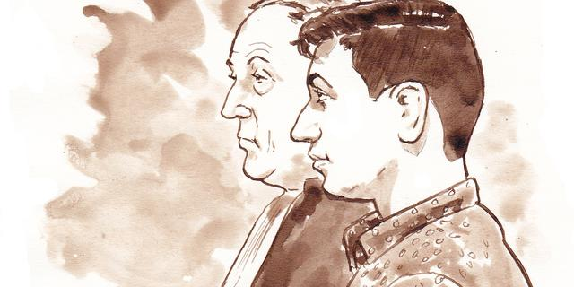 Justitie eist opnieuw vier jaar cel tegen NOS-indringer Tarik Z.