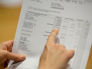 Volgens ADP gaan mensen die tot 1.500 euro per maand verdienen erop achteruit