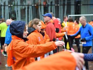 Organisatie zoekt nog parcoursstewards