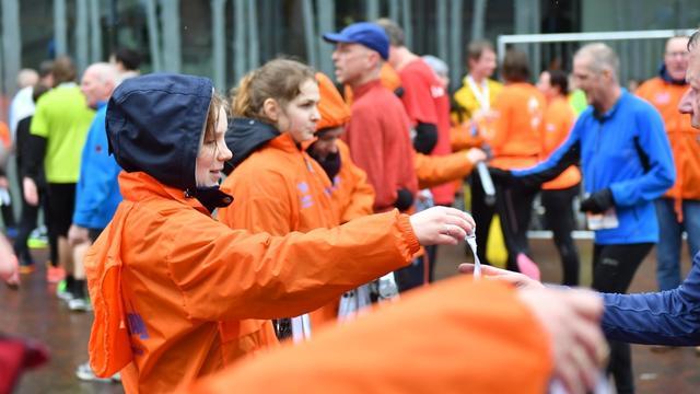 Hardloopevenement 20 van Alphen op zoek naar vrijwilligers
