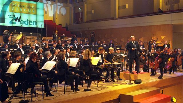 Nieuwjaarsconcert Orkest van het Oosten - Zwolle