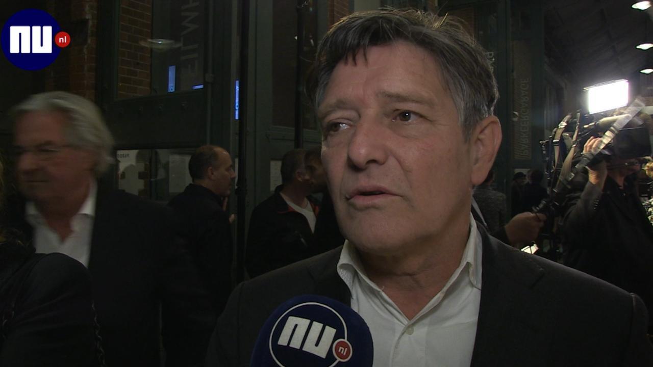 Nederlandse film Tonio in première in Amsterdam