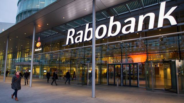 Bas Brouwers nieuwe financiële topman van Rabobank