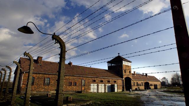 'Haat, nepnieuws en manipulatie' treft medewerkers Auschwitz-museum