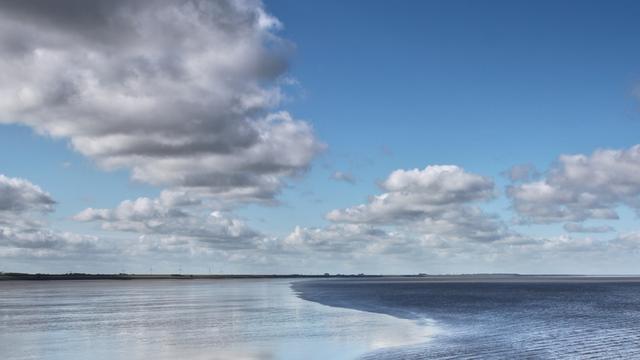 Bewolkt maar overwegend droog in Den Haag dit weekend
