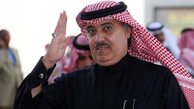 Saudische prins vrijgelaten na schikking van 1 miljard om corruptie