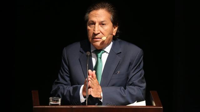 Oud-president Peru mogelijk betrokken bij grote omkopingszaak