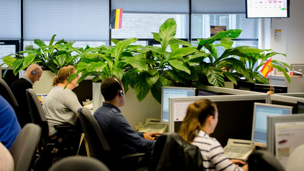 'Nederland bovenaan lijstje eerlijke inkomstenverdeling'