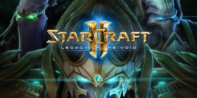 Strategiespel StarCraft II vanaf deze maand gratis te spelen