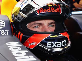 Red Bull-coureur loopt podiumplaats mis door 5 strafseconden na inhaalactie