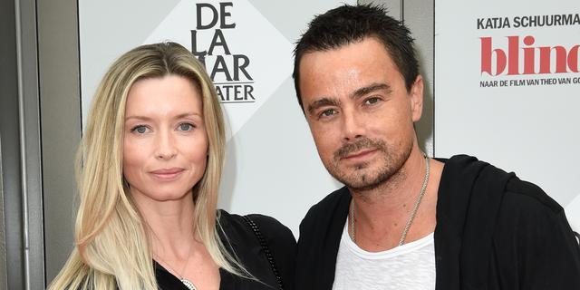 Dinand en Lucy Woesthoff verhuizen met gezin naar Ibiza