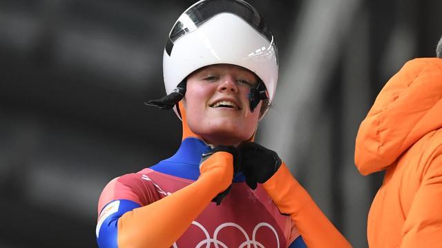 Nederland sluit voor het eerst olympische dag af zonder medaille