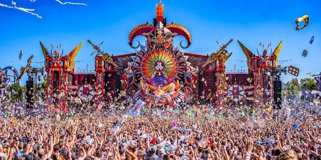 Hardstyle-festival Defqon.1 duurt in 2022 voor het eerst vier dagen