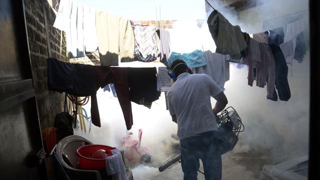 WHO vindt uitstel van Spelen wegens zikavirus niet zinvol