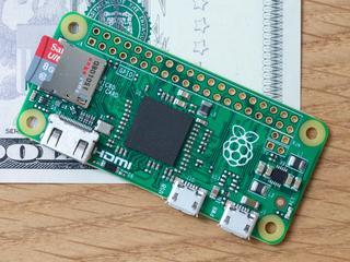 Kleinste versie tot nu toe is sneller dan eerste Raspberry Pi