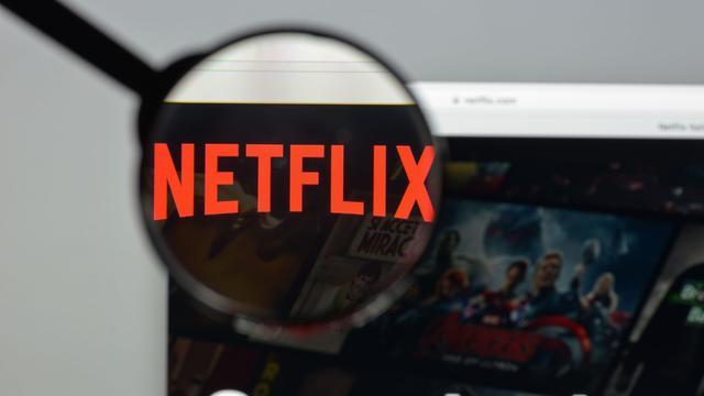 Netflix en Nederlands Filmfonds starten steunfonds voor getroffen makers