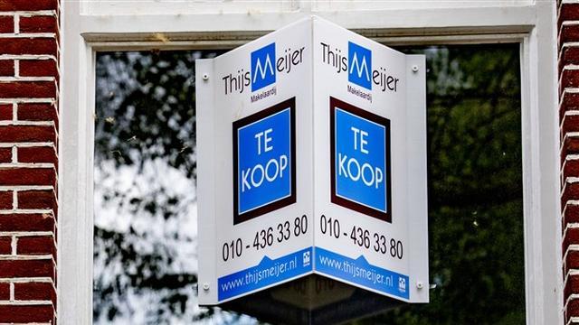 De Hypotheker: Kans op Eindhovense koopwoning met modaal inkomen zeer klein