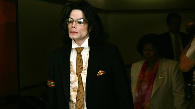 609.000 mensen stemmen af op Michael Jackson-documentaire