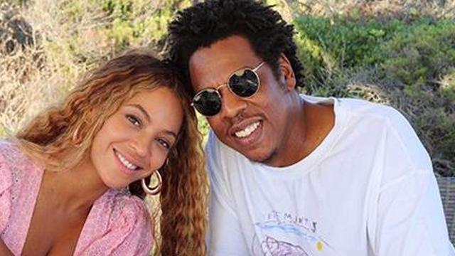 Beyoncé en JAY-Z aangeklaagd om gebruik stem artiest in nummer