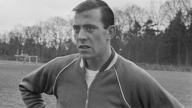 Voormalig Oranje-aanvoerder Daan Schrijvers (76) overleden
