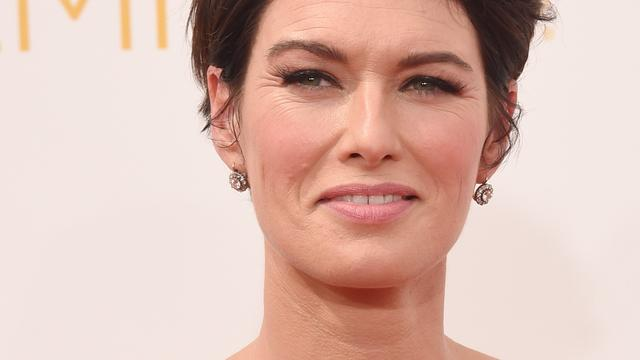 'Game of Thrones-actrice Lena Headey ruziet met ex over voogdij zoon'