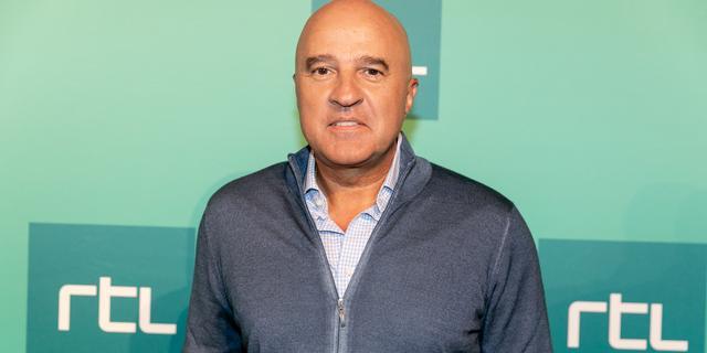 John van den Heuvel keert terug in RTL Boulevard