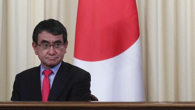 Japan maakt zich 'ernstig zorgen' over Brexit zonder deal