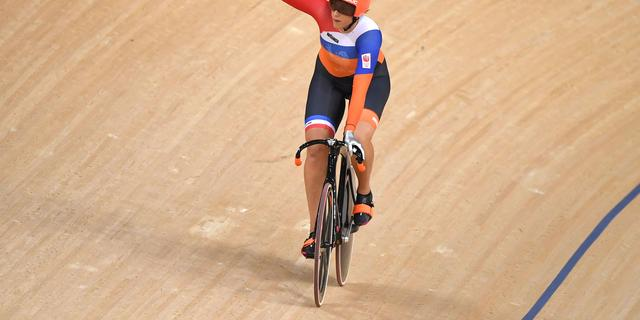 Olympische kampioene Elis Ligtlee maakt rentree in wereldbeker