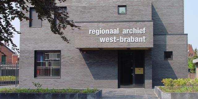Regionaal Archief West-Brabant gaat verhuizen