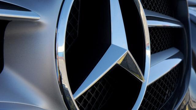 Mercedes-Benz Nederland roept 22.000 auto's terug wegens technisch probleem