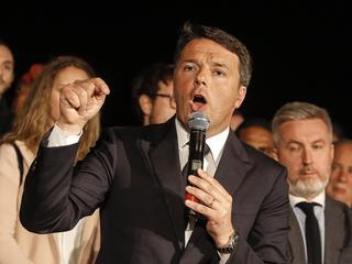 Politicus diende in december zijn ontslag in als premier