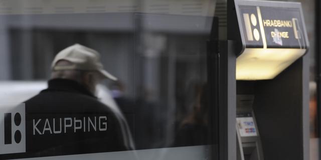 Opvolger IJslandse bank Kaupthing naar beurs