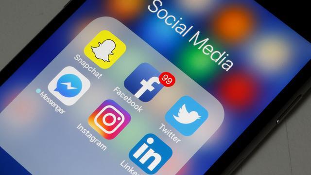 'Twitter test Snapchat-achtige camerafunctie'