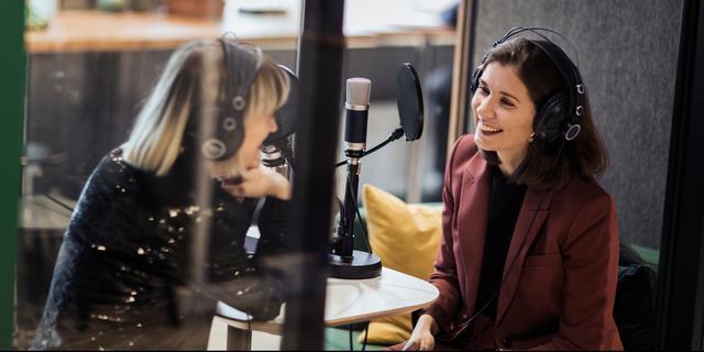 Apple introduceert volgende week abonnementsdienst voor podcasts