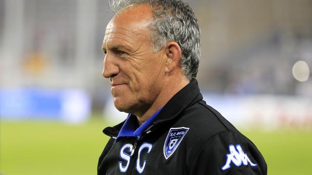 Bastia vanwege schuld teruggezet naar Ligue 2