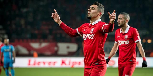 Twente bevestigt transfer Mokhtar naar Saoedi-Arabië