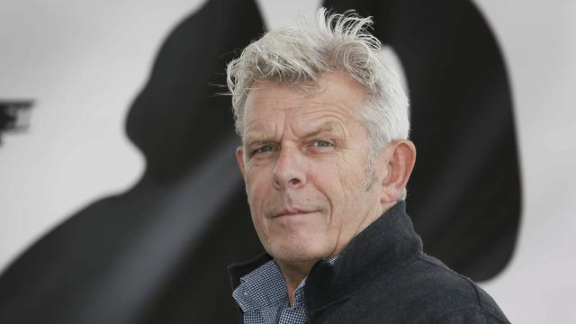 Alex van Warmerdam 'van nature een drugsgebruiker'