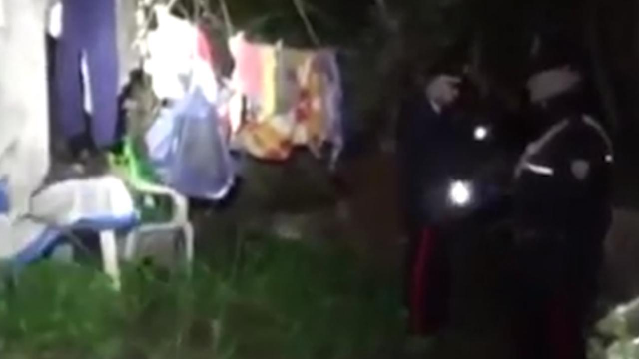 Politie onderzoekt kelder waar Roemeense seksslavin in zat