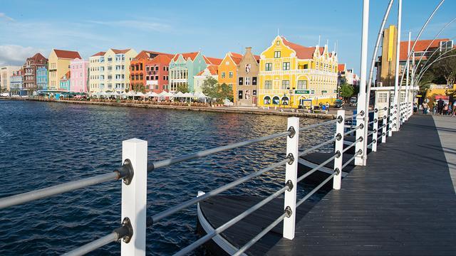 Onderzoek naar witwassen en ondergronds bankieren op Curaçao