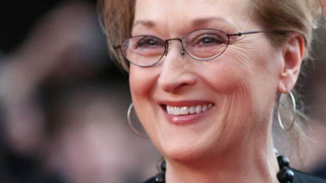 Meryl Streep maakt strijdplan tegen seksisme in Hollywood