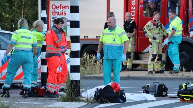 In Amsterdam-Noord doodgeschoten man is sportschoolhouder