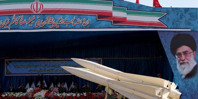 Iran dreigt met schrappen van nucleaire deal
