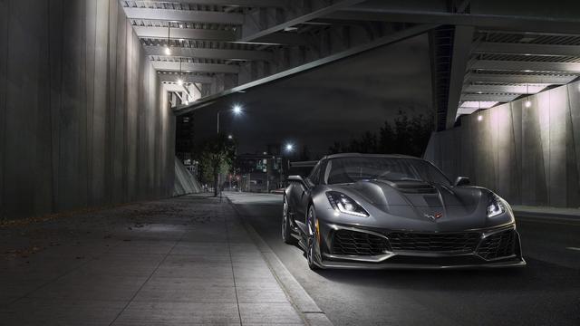 Chevrolet lanceert snelste Corvette ooit