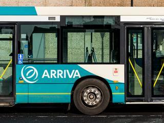 Contract tussen provincie en Arriva verlengd