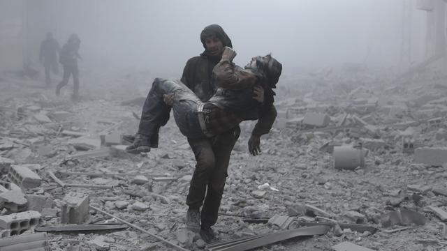 Verenigde Staten verlengen beschermde status gevluchte Syriërs