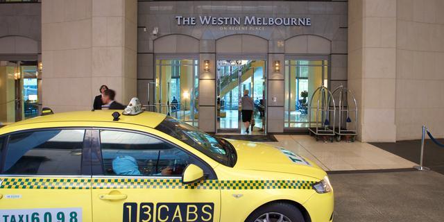 Eigenaars hotelappartementen willen Australian Open-spelers niet in hotel