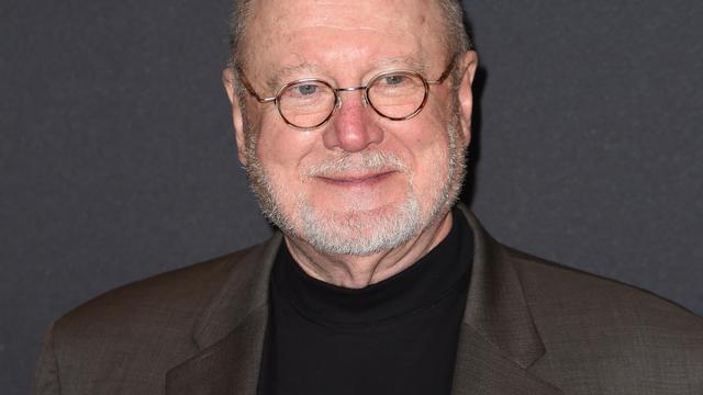 MASH-acteur David Ogden Stiers (75) overleden