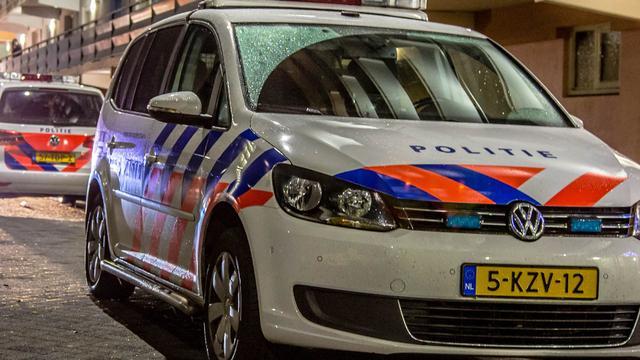 Vrouw aangehouden na rijden zonder rijbewijs Bergen op Zoom