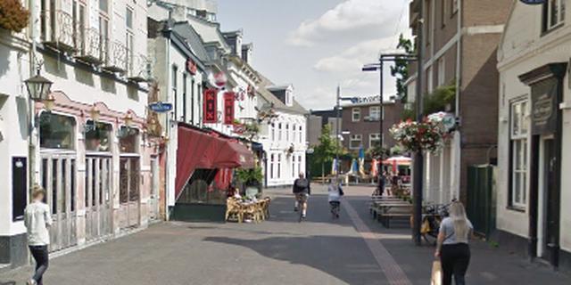 Herinrichting Eindhovense binnenstad begint met zoektocht Stratumse poort