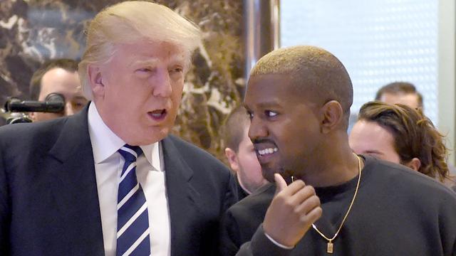 Lana del Rey spreekt Kanye West aan op dragen Trump-pet